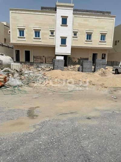فلیٹ 4 غرف نوم للبيع في الدمام، المنطقة الشرقية - شقق للبيع في ضاحية الملك الفهد البديع، الدمام