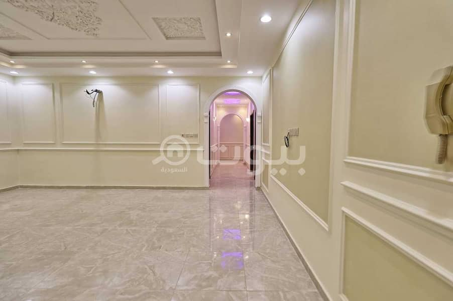 Apartments for sale in Al Mraikh, North of Jeddah