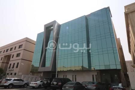 مكتب  للايجار في جدة، المنطقة الغربية - مكاتب   15م2 للإيجار في الروضة، شمال جدة