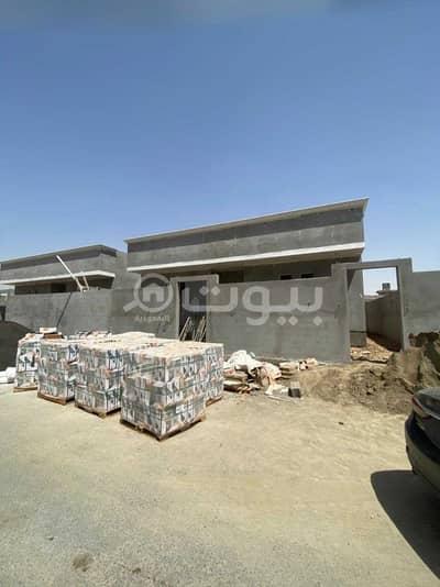 فیلا 5 غرف نوم للبيع في جدة، المنطقة الغربية - فيلا دور واحد للبيع في مخطط الوفاء، شمال جدة