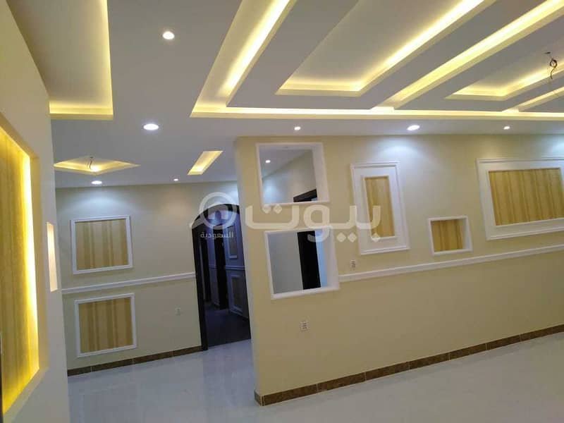 Apartment With Annex For Sale in Al Mraikh, North Jeddah