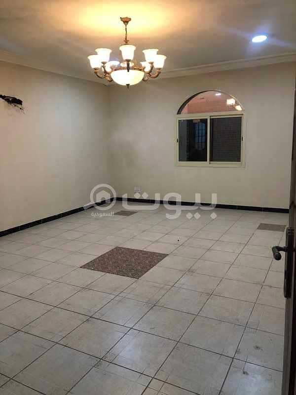 Spacious Apartment for rent in Al Badi, Dammam