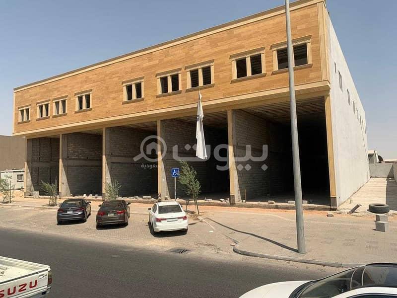 عمارة سكنية للإيجار بالمناخ، جنوب الرياض