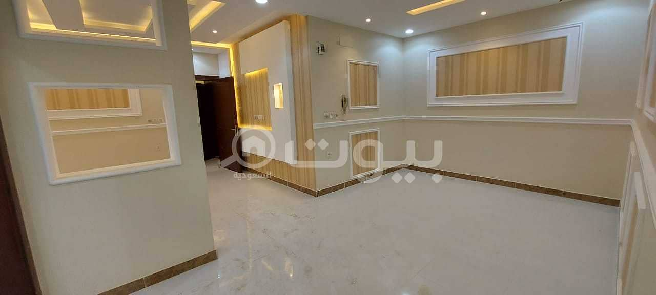 Luxury apartment for sale in Al Mraikh, north of Jeddah