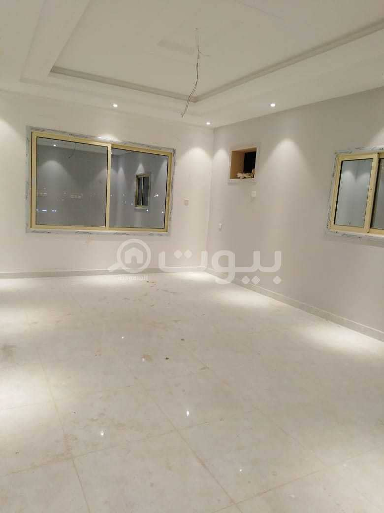 Apartment   240 SQM for sale in Al Mraikh, North of Jeddah.