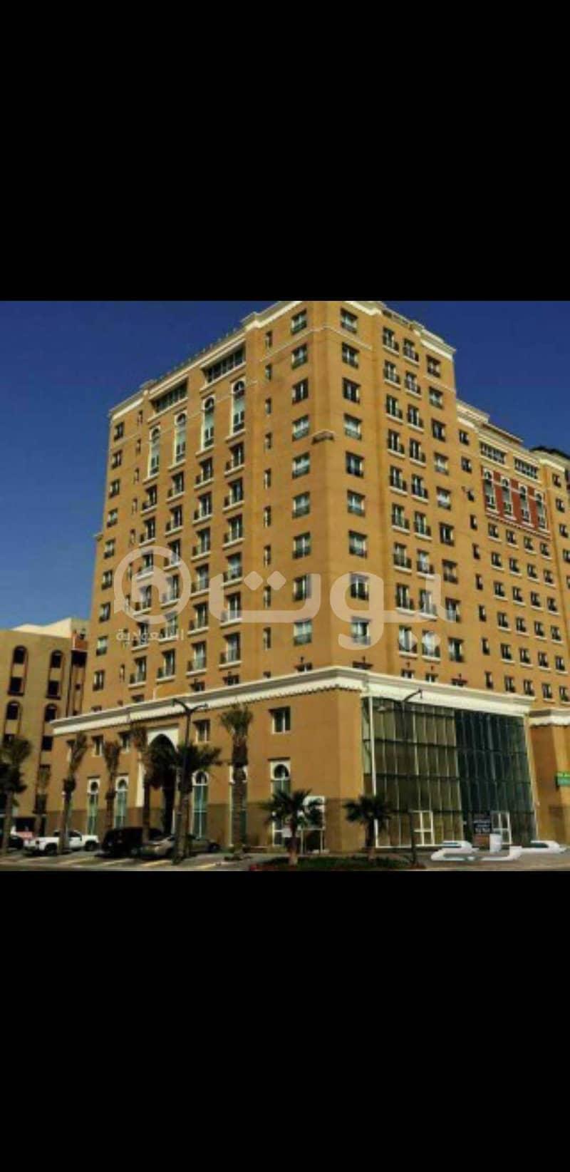 Duplex 2 Floors Apartment For Sale In Al Rawabi, Al Khobar