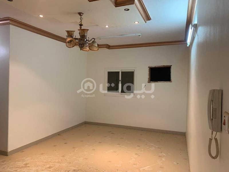 Apartment for rent in Tuwaiq, West of Riyadh