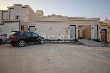 3 Bedroom Floor for Sale in Riyadh, Riyadh Region - Ground Floor For Sale In In Al Mahdiyah, West Riyadh