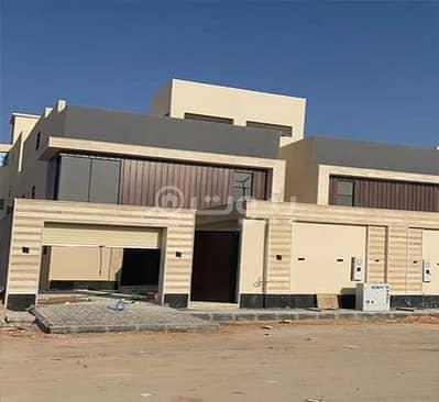 2 Bedroom Villa for Sale in Riyadh, Riyadh Region - Duplex villa for sale in Al Mahdiyah, West Riyadh