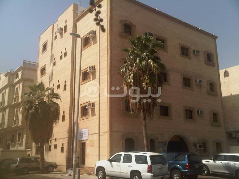 Apartments with parking for Rent in Al Salamah, North Jeddah