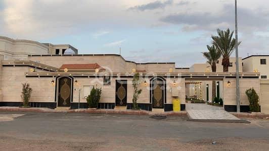 4 Bedroom Floor for Sale in Hail, Hail Region - Luxury Floor For Sale In Al Wadi, Hail