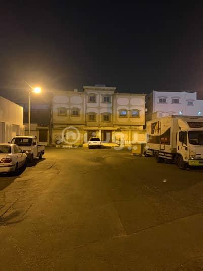 فلیٹ 4 غرف نوم للايجار في خميس مشيط، منطقة عسير - شقة مستقلة للإيجار في أم سرار، خميس مشيط