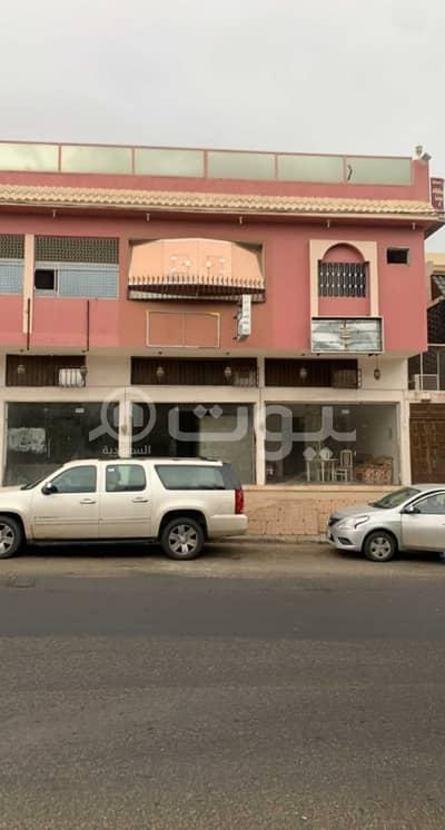 Shop for Rent in Khamis Mushait, Aseer Region - 3 Commercial Shops For Rent In Umm Sarar, Khamis Mushait