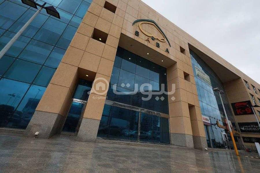 صالات عرض للإيجار في الزهراء، شمال جدة