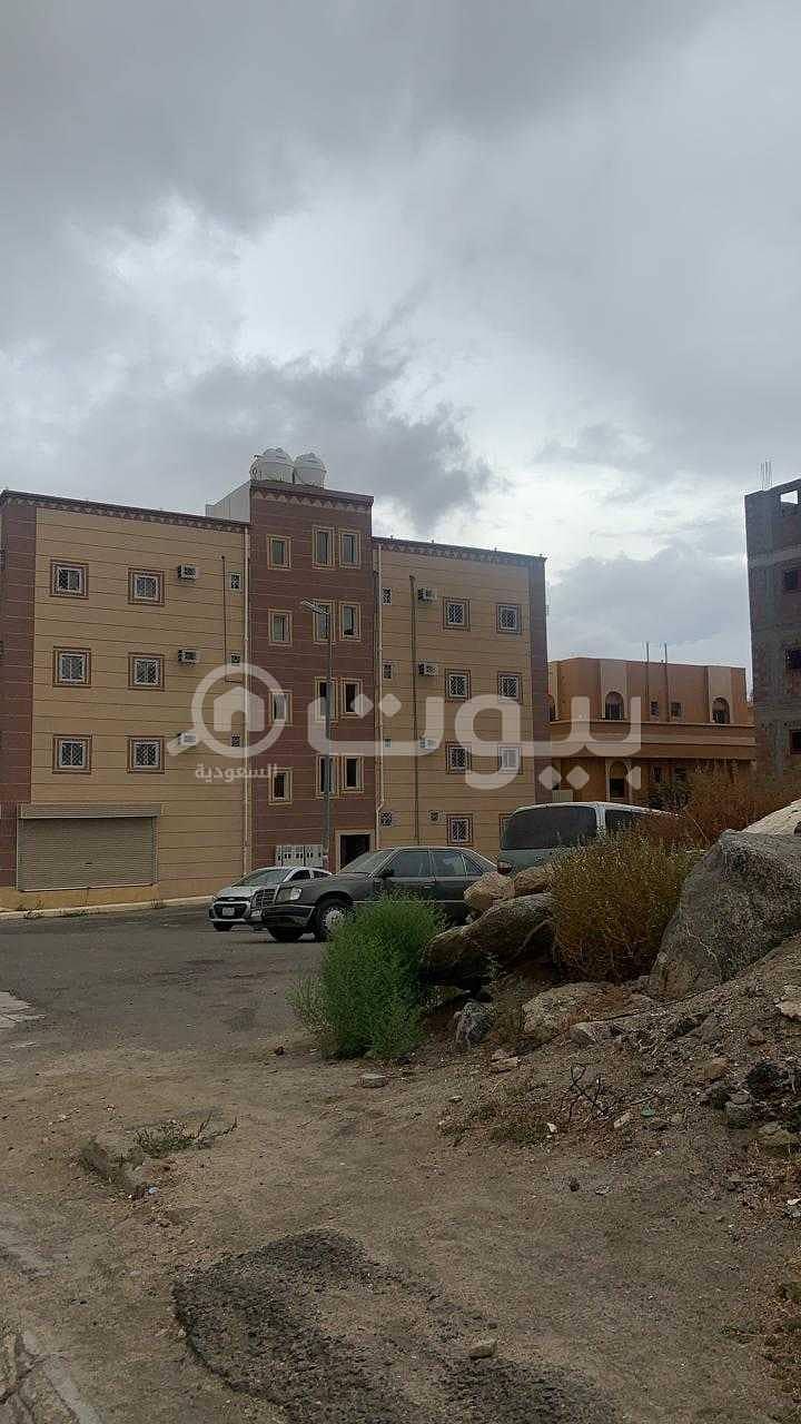 Apartment for rent in Al Nakhil, Khamis Mushait   2 BR