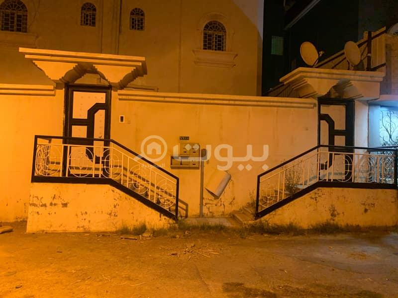 Ground floor apartment for rent in Al Nakhil, Khamis Mushait