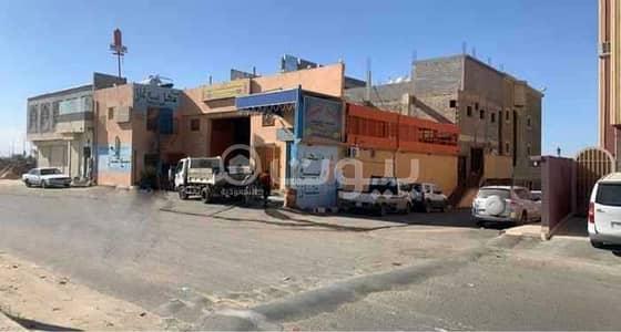 عمارة تجارية  للبيع في محايل عسير، منطقة عسير - عمارة تجارية | 600م2 للبيع في خميس مشيط