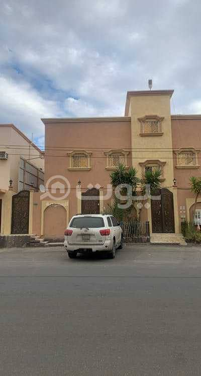 4 Bedroom Apartment for Rent in Khamis Mushait, Aseer Region - Apartment | 4 BDR for rent in Al Raqi, Khamis Mushait
