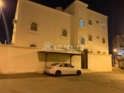 دور 6 غرف نوم للايجار في خميس مشيط، منطقة عسير - دور شبه مؤثث للايجار في النخيل، منطقة عسير