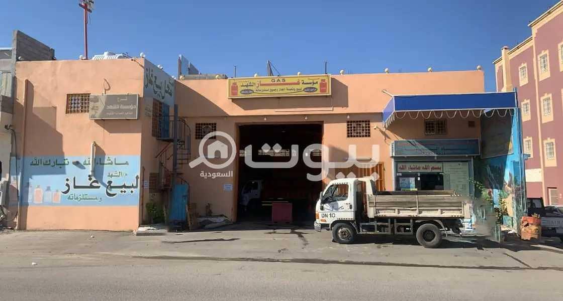 Residential commercial building For sale Al Raqi, Khamis Mushait