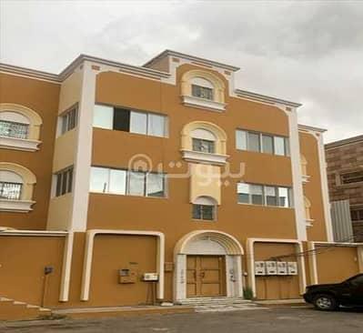 فلیٹ 4 غرف نوم للايجار في خميس مشيط، منطقة عسير - شقة للإيجار في العزيزية، خميس مشيط