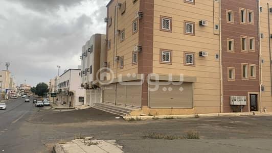 محل تجاري  للايجار في خميس مشيط، منطقة عسير - محلات تجارية للإيجار في ام سرار، خميس مشيط