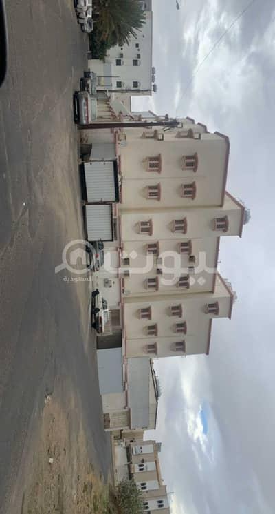 5 Bedroom Apartment for Rent in Jeddah, Western Region - Apartment   5 BR for rent in Al Naseem, north Jeddah