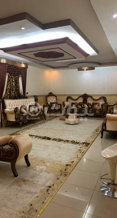دور 7 غرف نوم للايجار في خميس مشيط، منطقة عسير - دور للإيجار بحي أم سرار ، خميس مشيط
