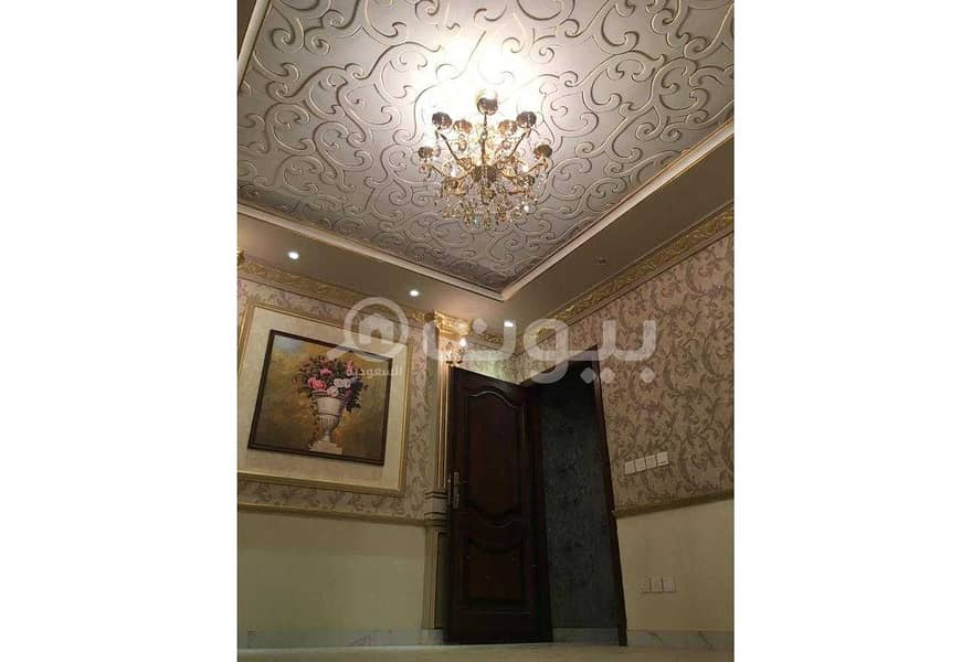 luxury Apartments for sale in Al Manar, north of Jeddah