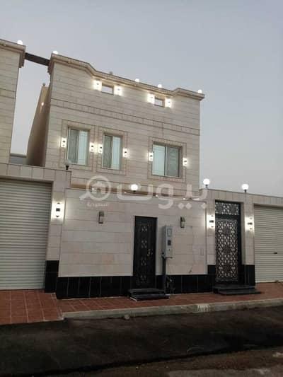 فیلا 5 غرف نوم للبيع في جدة، المنطقة الغربية - فلل دوبلكس للبيع في الرياض، شمال جدة
