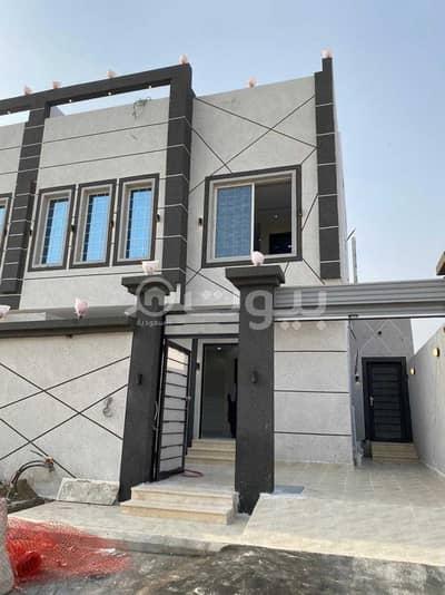 فیلا 5 غرف نوم للبيع في جدة، المنطقة الغربية - فلل دوبلكس للبيع في مخطط الفروسية، شمال جدة