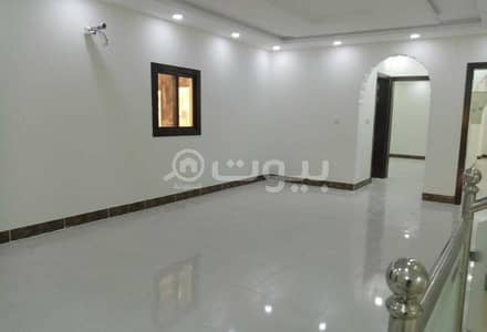 فیلا 4 غرف نوم للبيع في جدة، المنطقة الغربية - فلل دور وملحق في الصالحية، شمال جدة