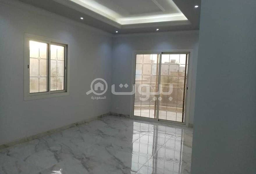 Duplex villas with an elevator for sale in Al Lulu, north of Jeddah