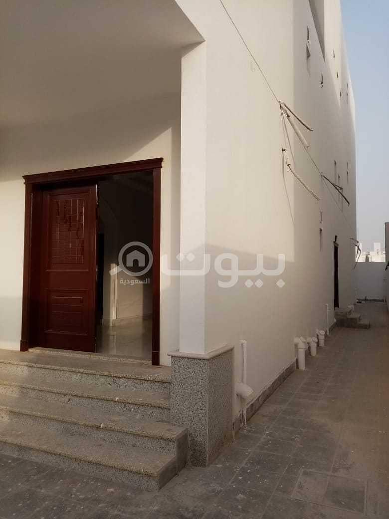 Luxury Villas For Sale In Al Sheraa, North Jeddah
