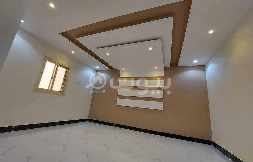Luxury apartments for sale in Al Tayseer Al Mraikh, North Jeddah