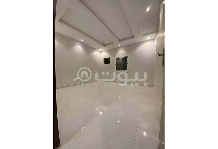 Apartments | Private parking for sale in Al Mraikh, North of Jeddah