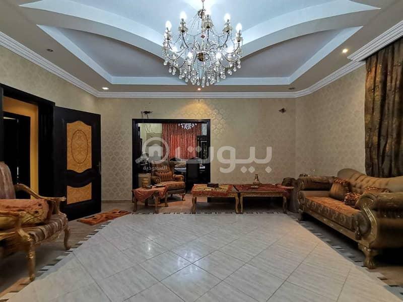 شقة 226م2 للبيع بالمنار، شمال جدة