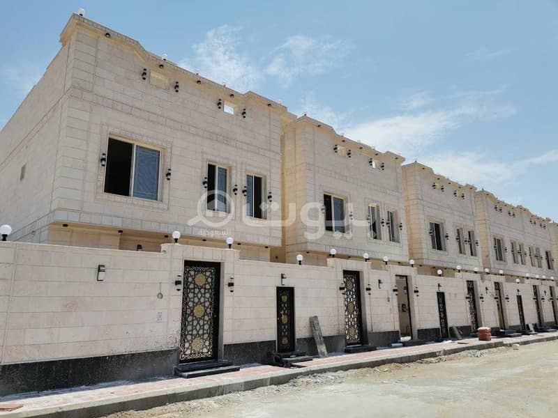 Villa   Open system   Excellent finishing for sale in Taiba District, North Jeddah
