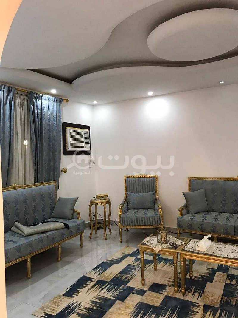 Duplex villa for sale in Al Lulu, North of Jeddah| 200 sqm