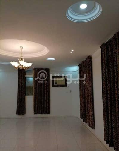 6 Bedroom Flat for Rent in Taif, Western Region - Second floor apartment for rent in Al Radf, Taif