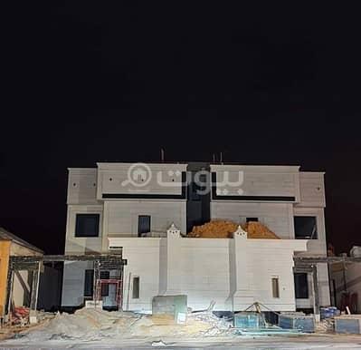4 Bedroom Villa for Sale in Buraydah, Al Qassim Region - 2 Villas for sale in Al Akhdar district, Buraydah