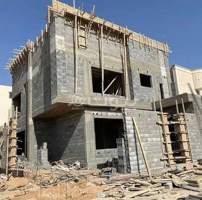 4 Bedroom Villa for Sale in Buraydah, Al Qassim Region - Villa For Sale In Al Rabwa Buraydah, Al Qassim