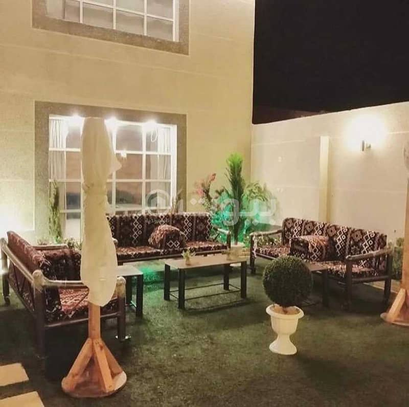 Spacious Chalet with a pool For Sale In Diras Buraydah, Qassim