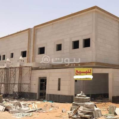 6 Bedroom Villa for Sale in Buraydah, Al Qassim Region - Duplexes for sale in Al Rabwah, Buraydah
