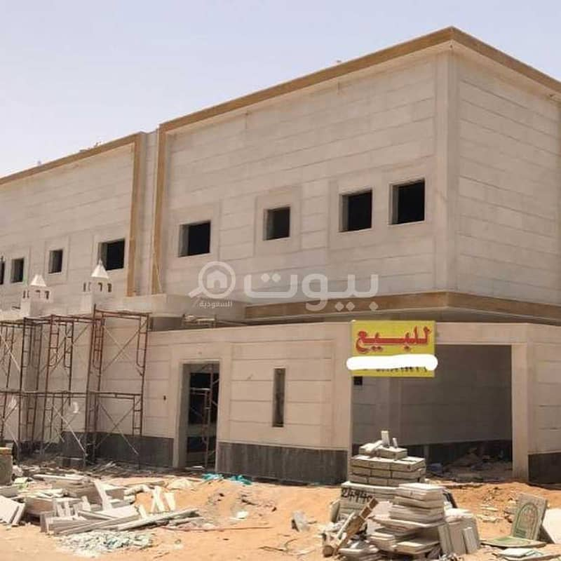 Duplexes for sale in Al Rabwah, Buraydah