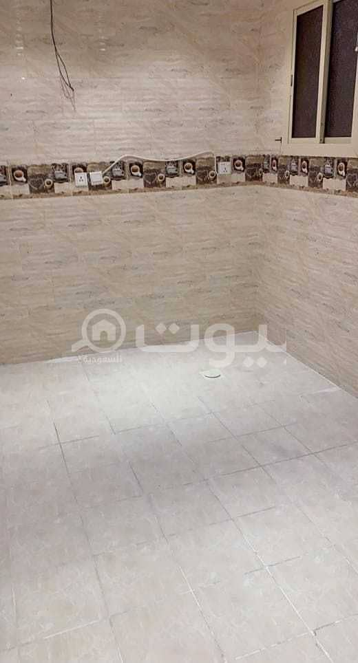 New apartment for rent in Shubra Street, Taif