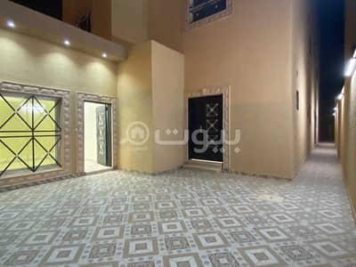 4 Bedroom Villa for Sale in Riyadh, Riyadh Region - For Sale Villa 2 Floors With Apartment In Al Nadhim, East Of Riyadh