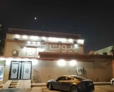9 Bedroom Villa for Sale in Riyadh, Riyadh Region - Duplex villa 4 floors for sale in Al Nadhim district east of Riyadh