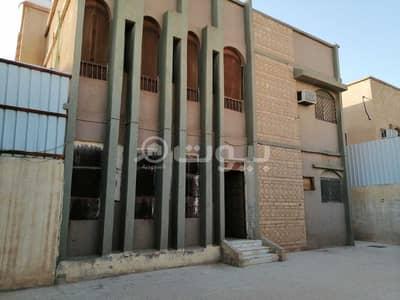 7 Bedroom Villa for Sale in Riyadh, Riyadh Region - 2 Floor Villa for sale in Al Nadhim, East of Riyadh
