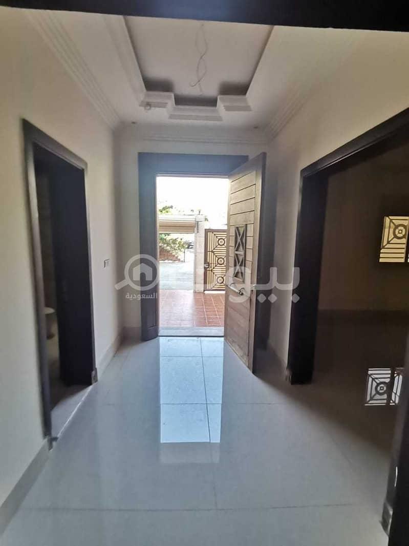 Duplex Villas For Sale In Taiba District, North Jeddah